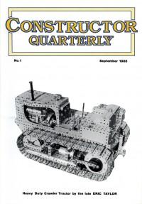 CQ Issue 01