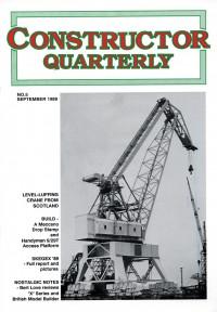 CQ Issue 05