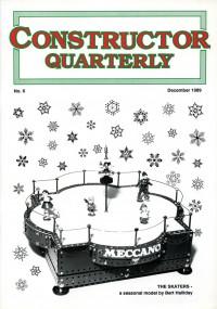 CQ Issue 06