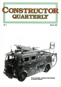 CQ Issue 07