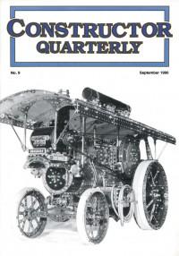 CQ Issue 09