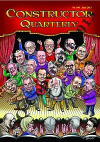 CQ Issue 100
