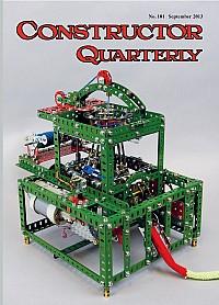 CQ Issue 101