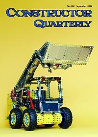 CQ Issue 105