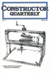 CQ Issue 11