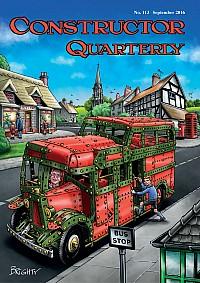 CQ Issue 113