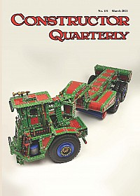 CQ Issue 131