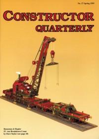CQ Issue 27
