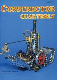 CQ Issue 32