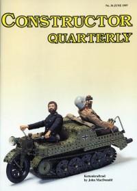 CQ Issue 36