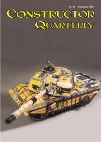 CQ Issue 57