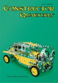 CQ Issue 60