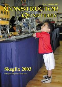 CQ Issue 61