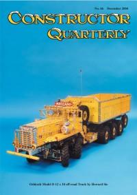 CQ Issue 66