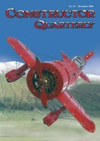 CQ Issue 74