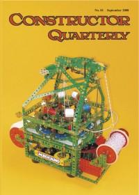 CQ Issue 81