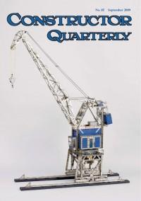 CQ Issue 85