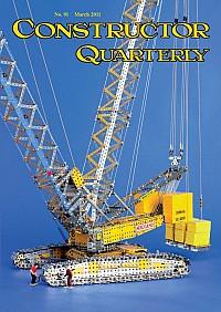 CQ Issue 91