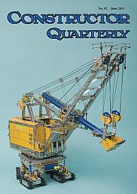 CQ Issue 92
