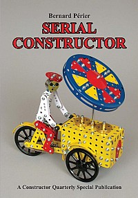 Serial Constructor
